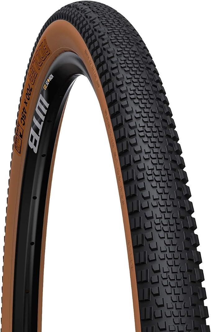 WTB - Neumático para Bicicleta de Adulto Unisex, 700 x 45C, Color ...
