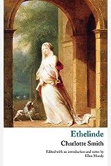 Ethelinde, or, The Recluse of the Lake (Valancourt Classics) Paperback
