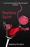 Restless Spirit - a full-length erotic romance novel (Xcite Erotic Romance Novels Book 15)