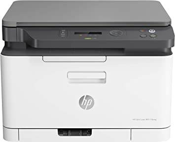 Color Laser MFP 178nw 600 x 600 DPI 18 ppm A4 Wifi: Amazon.es ...