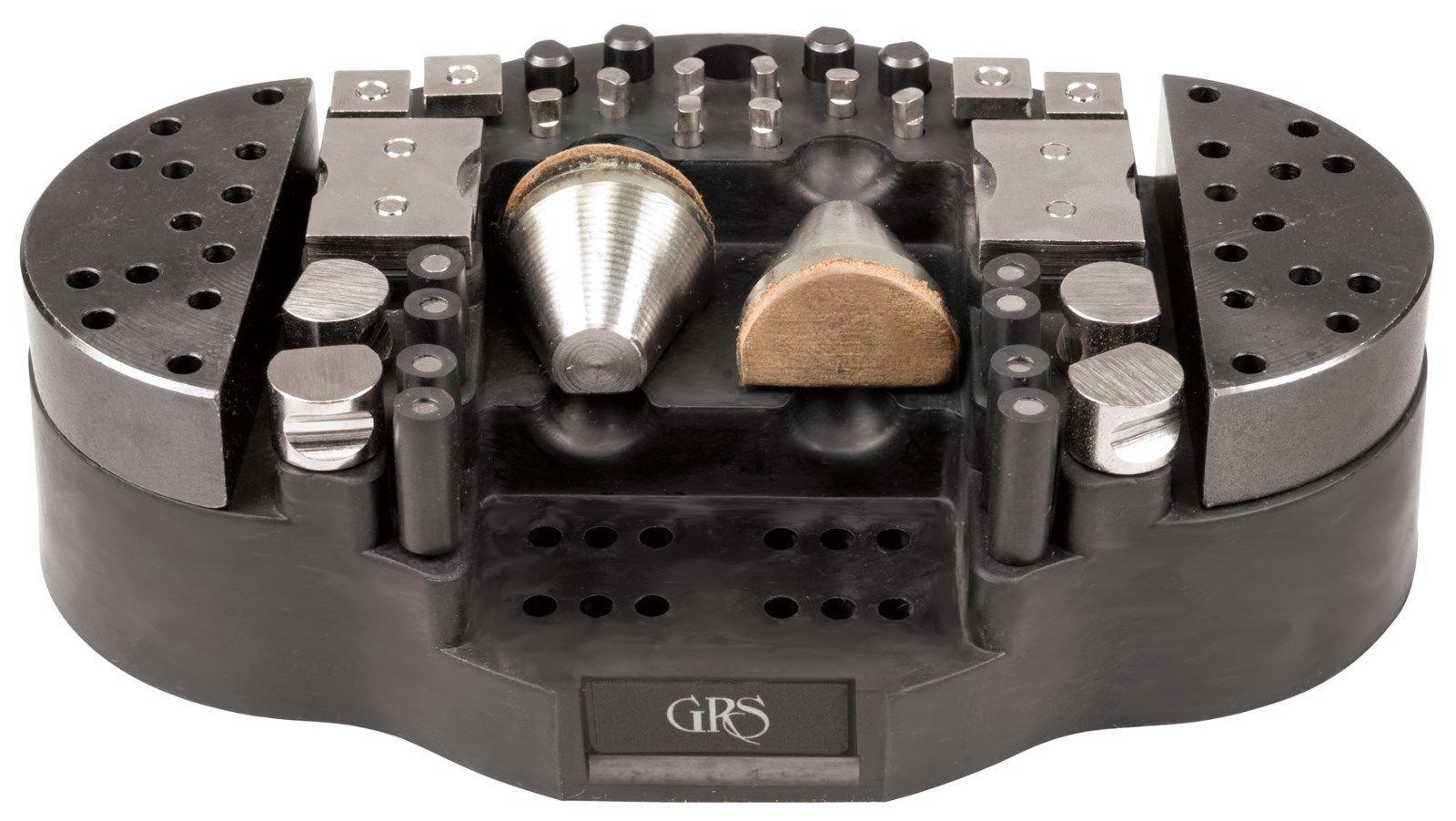 GRS® Tools 003-520MPV Attachment Set of 30 for Multi-Purpose Vise
