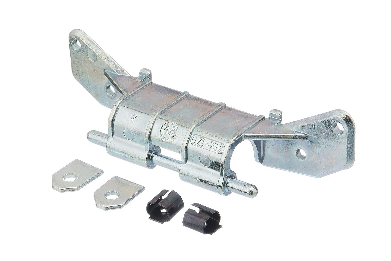 T-8214R//30 Whirlpool Crolls Modelo: 153150 RT9821T-23 Balay ANCASTOR Bisagra de Puerta escotilla Bosch 6T W 988A Siemens