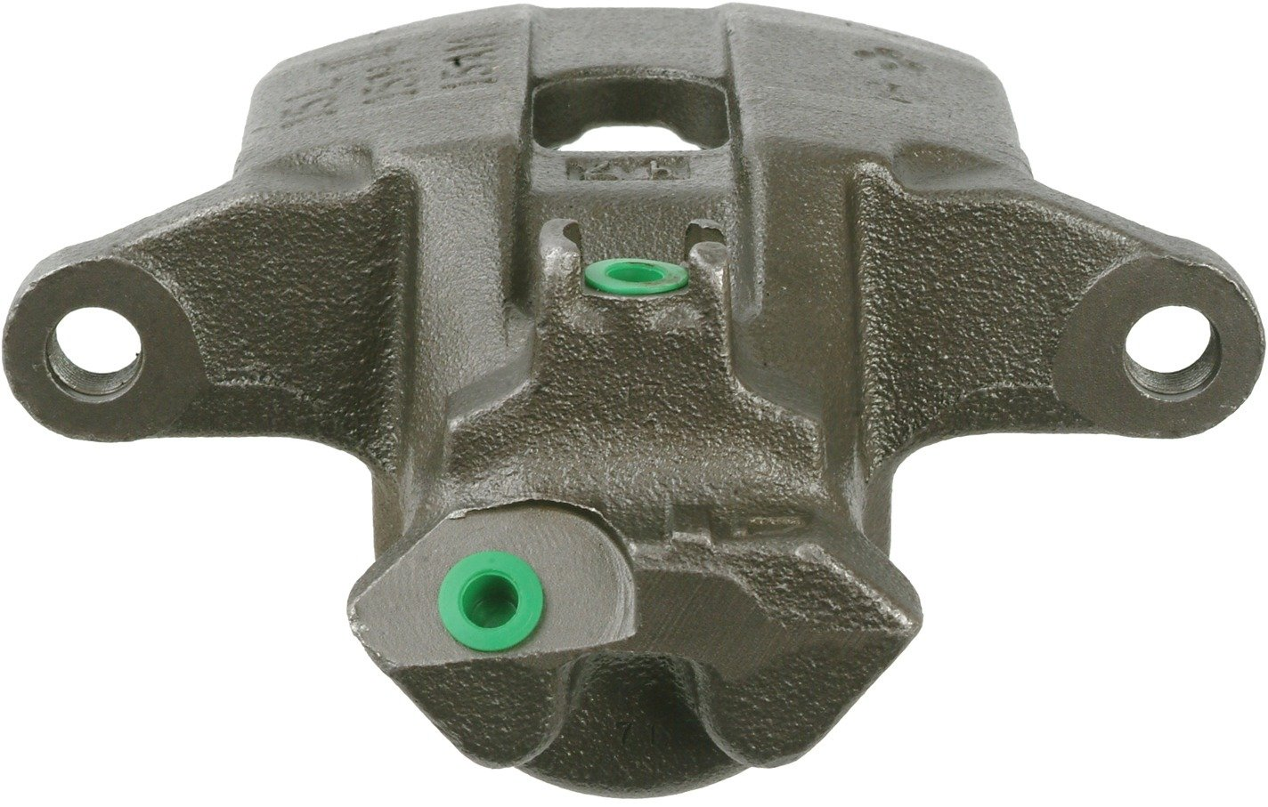 Cardone 18-8026 Remanufactured Domestic Friction Ready (Unloaded) Brake Caliper