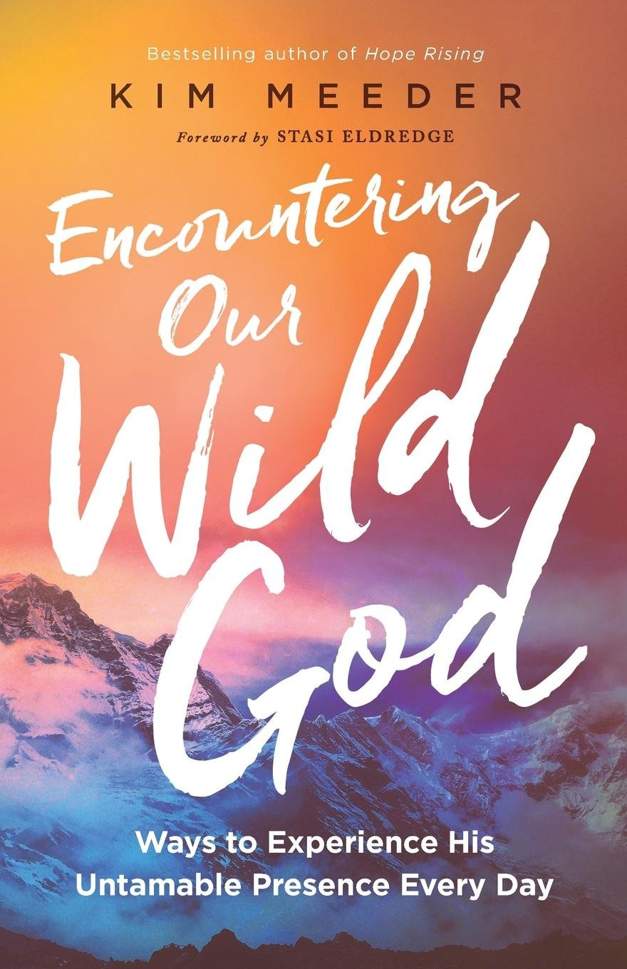 Download Encountering Our Wild God ebook