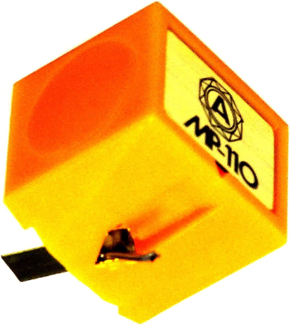 Nagaoka JN-P150 MP-150 cartridge replacement needle From Japan With tracking F//S