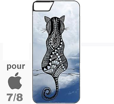 coque iphone 7 graphique