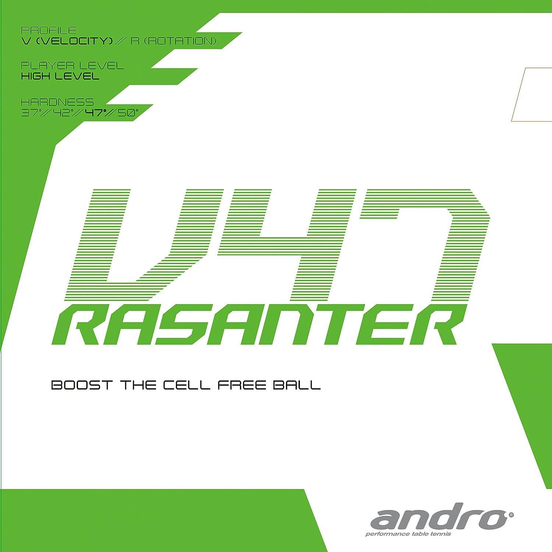 andro Rubber Rasanter V 47