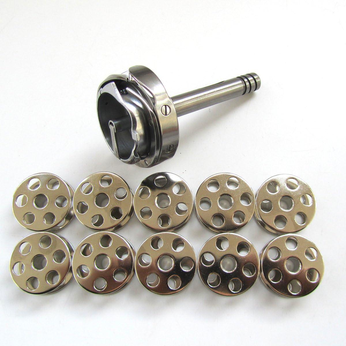 KUNPENG Rotary Hook #HSH-12-15MMJ //B1830-563-0A0 1PCS fit for JUKI 563 1508 1510 1560 Artisan 4400RB