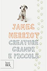 Creature grandi e piccole (Italian Edition) Kindle Edition