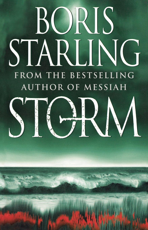 Download Storm pdf epub