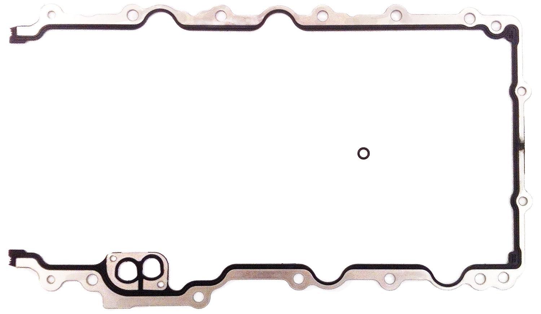 Magnum OS21012 MaxDry SS Oil Pan Gasket Set