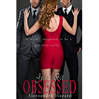 Just a Bit Obsessed (Straight Guys Book 2) (English Edition)