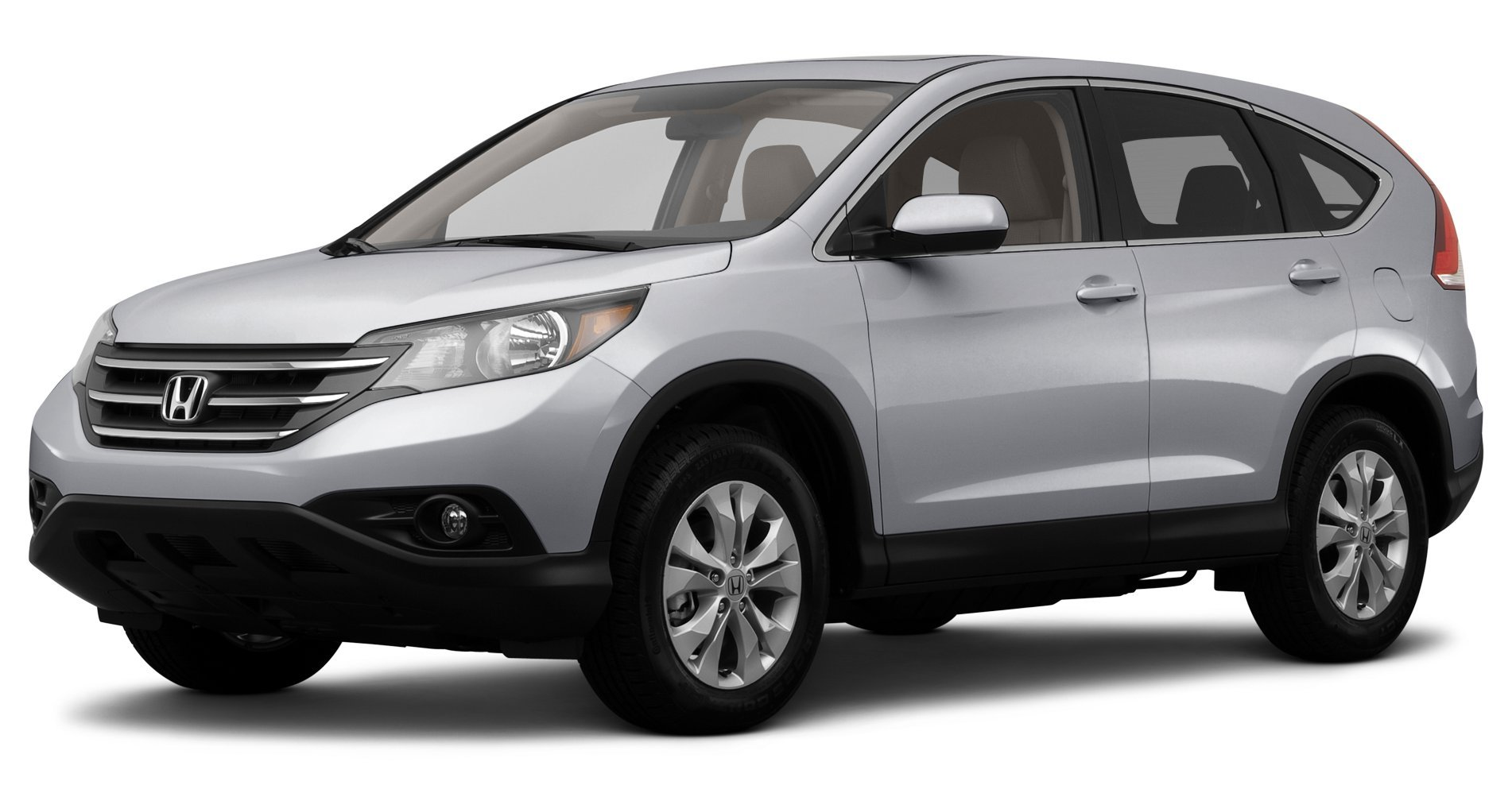 2014 Honda CR-V EX, 2-Wheel Drive 5-Door ...