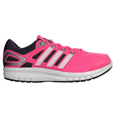 reputable site 362ca df6a9 adidas Duramo 6 Kids Running Trainer Shoe Pink, UK 3.5  Amazon.co.uk  Shoes    Bags