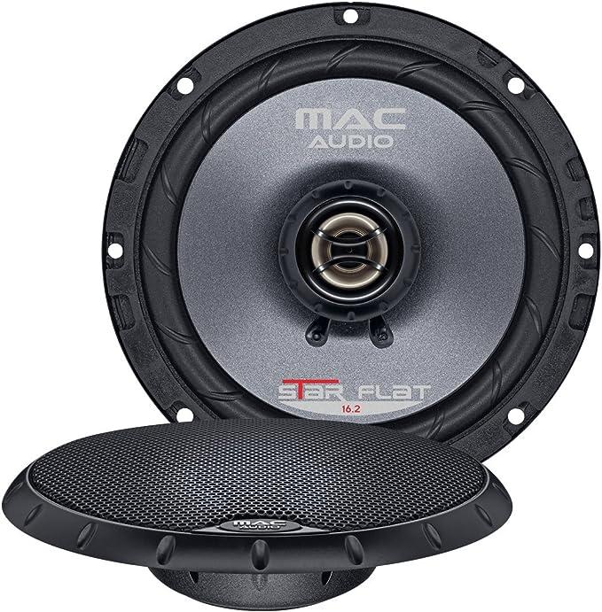 Mac Audio Star Flat 16.2 Altavoces 2 vías 6