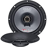 Mac audio 1107163 Star Flat (2 Voies) 16.2 Coax-Lot de 280 w