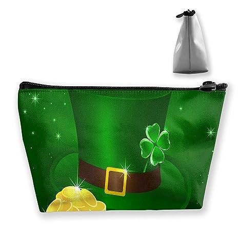 Sombrero del día de Happy St. Patrick de Las Mujeres con ...