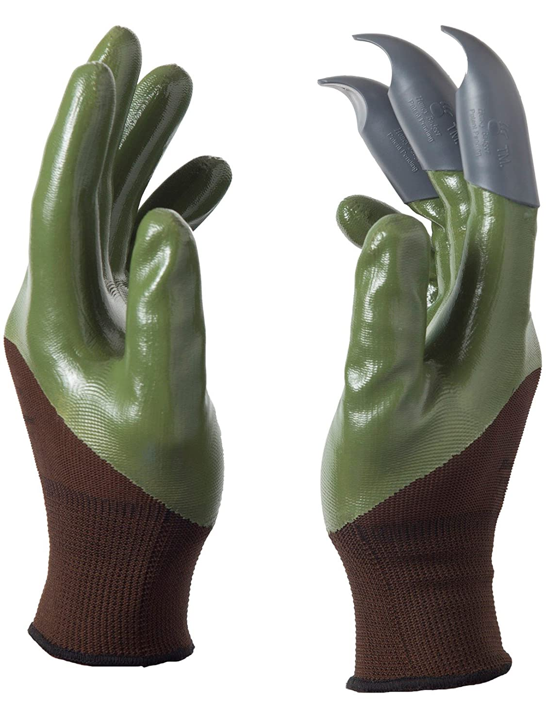 Garden Genie -Honey Badger garden gloves- all women's sizes & colors - Premium product- Holiday Promotion