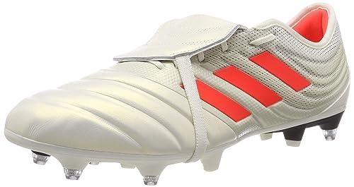 new product 88e12 7bbfd adidas Copa Gloro 19.2 SG, Scarpe da Calcio Uomo, Nero Core BlackGrey
