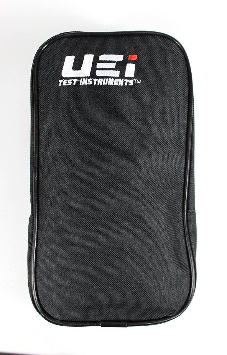 Universal Enterprises AC519 Large Soft Case for Digital Multimeter