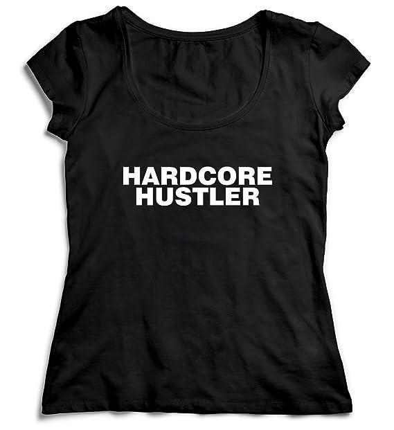 clothing woman Hustler for