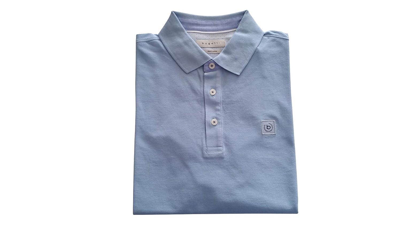 Bugatti Herren Poloshirt B07PKRDHQD Poloshirts Preiszugeständnisse