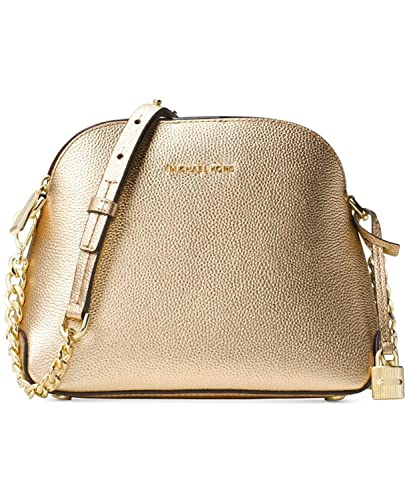 0f569d972 Image Unavailable. Image not available for. Color: MICHAEL Michael Kors  Studio Mercer Medium Dome ...