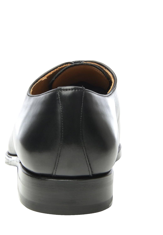 SHOEPASSION - No. oder 586 Exklusiver Business-, Freizeit- oder No. auch Hochzeitsschuh für Herren. Rahmengenäht und handgefertigt aus Feinstem Leder. Schwarz 7e30ab