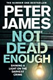 Not Dead Enough: A Roy Grace Novel 3