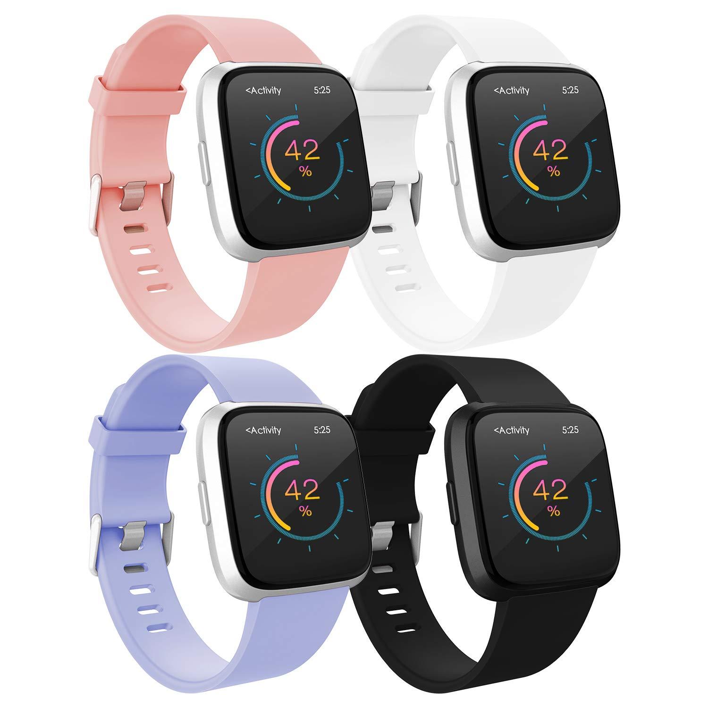 Mallas de reloj Fitbit Versa/Lite Edition/Special Edition