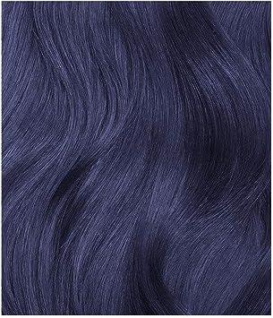 Lunar Tides Tinte para el cabello Smokey Navy