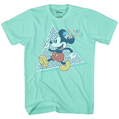 Mickey mouse apparel for adults