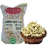 Miltop Cashew 240, 1kg