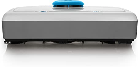 Neato Robotics Bovtac 85 Robot aspirador, color blanco y azul, 36 ...