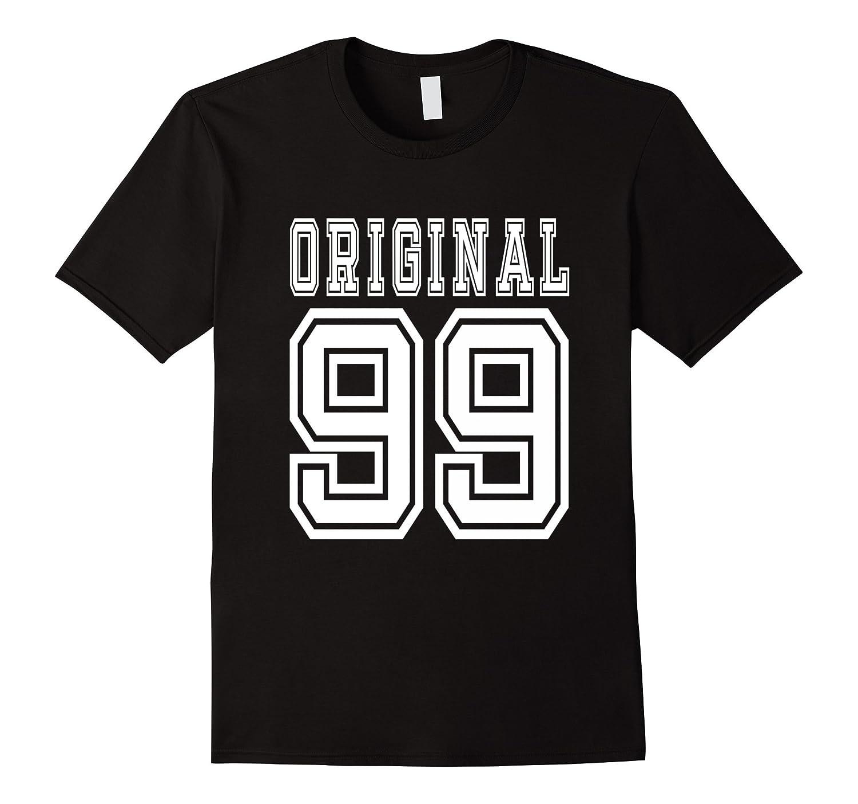 1999 T Shirt 18th Birthday Gift 18 Year Old B Day Present BN