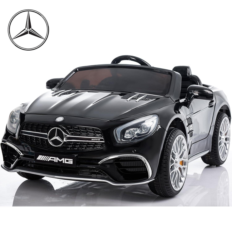 Talson Mercedes Benz SL65 AMG Lizenz Fahrzeug Kinder Elektro Auto