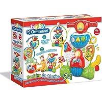 Baby Clementoni - Pedrito, la motito (550470)