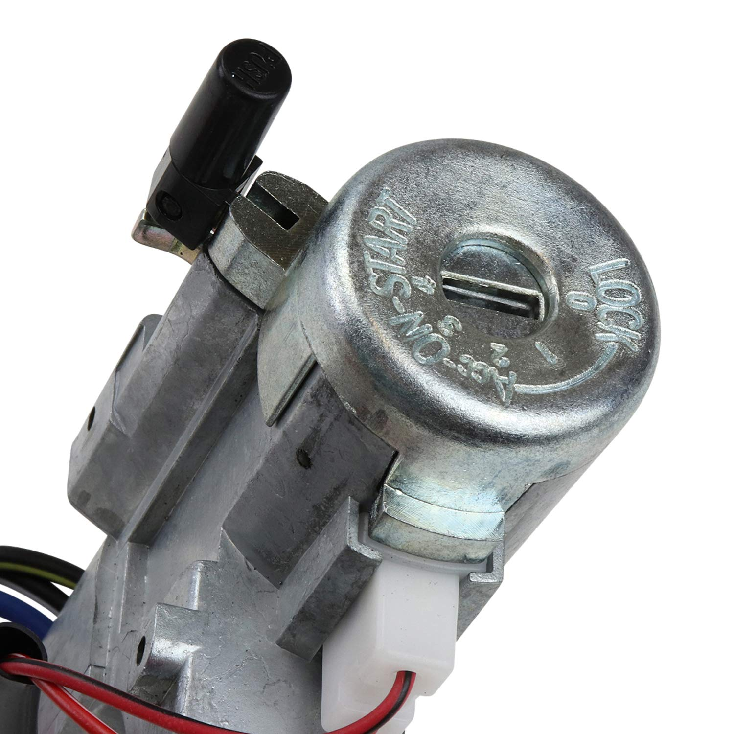 Beck Arnley 201-1737 Ignition Key And Tumbler
