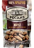 All Natural Roasted Pecans - Pack of 4 (Maple)