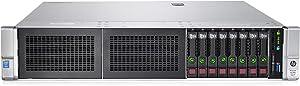 HP ProLiant DL380 Gen9 E5-2620v3 16GB-R(1x16GB) H240ar 8SFF 500W 777337-S01