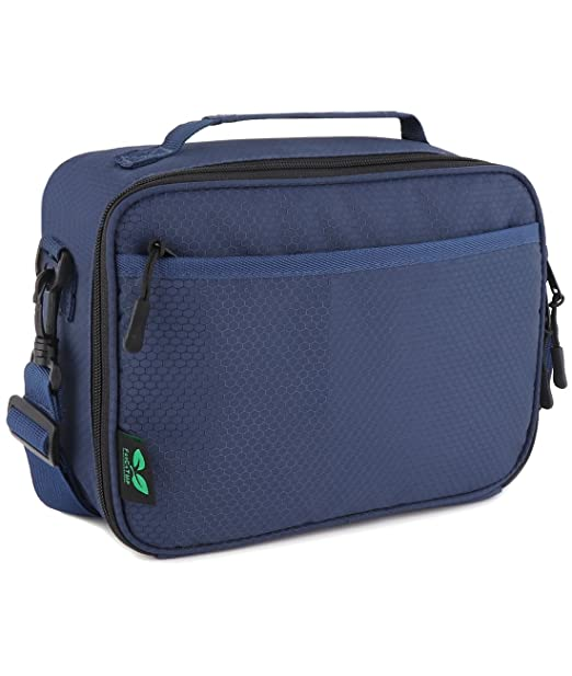F40C4TMP Lunchbox Bag, Insulated Lunch Bag for Kids Teens Adult