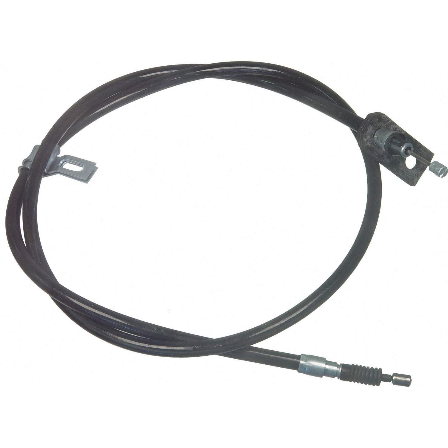 Wagner BC140839 Premium Brake Cable, Rear Left