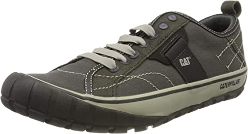 Caterpillar Neder Canvas P713031, Sneakers Basses Homme