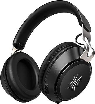 100% de qualité supérieure le rapport qualité prix grande vente au rabais OneOdio Casque Bluetooth 5.0 Casque Audio sans Fil avec ...