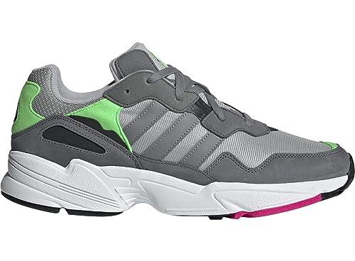 e6bd2211 Adidas Grey Hombre Yung Zapatillas De Two Gris Gimnasia Para 96 rO8qr