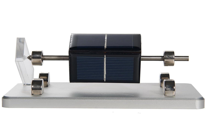 Sunnytech Solar Mendocino Motor Magnetic Levitating Educational Model ST42