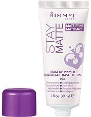 Rimmel London Stay Matte Primer, 30 ml