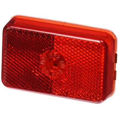 Truck-Lite (14200R) Marker/Clearance Lamp: Automotive