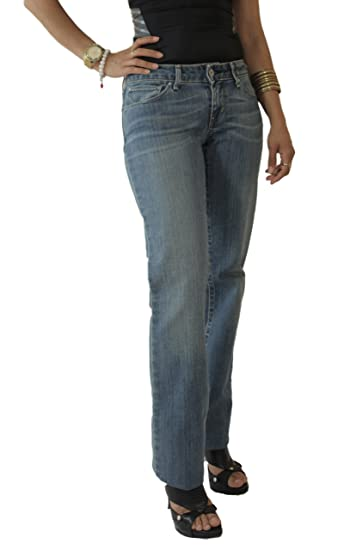 new style how to serch best sell Levi's Ladies Bold Curve Straight Leg Jeans