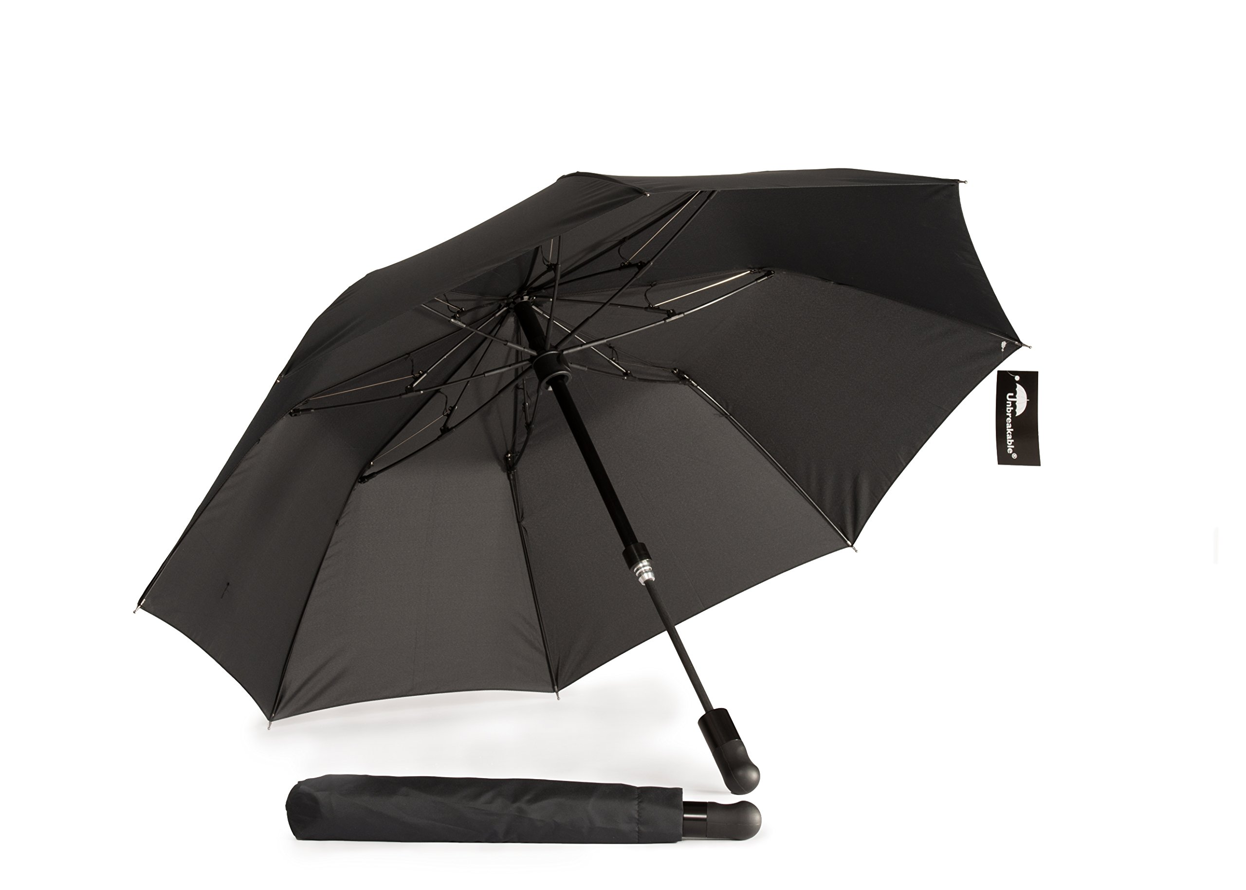 Unbreakable® Telescopic Umbrella U-212